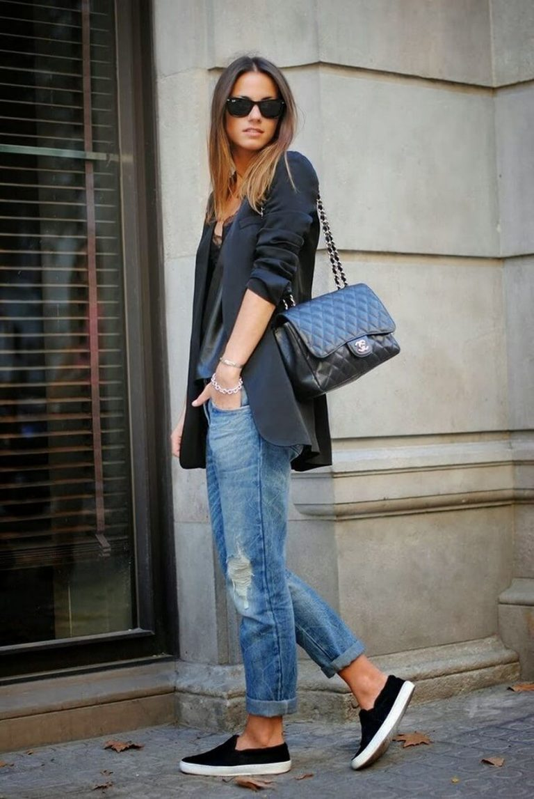 Jeans and shoes fashion 53