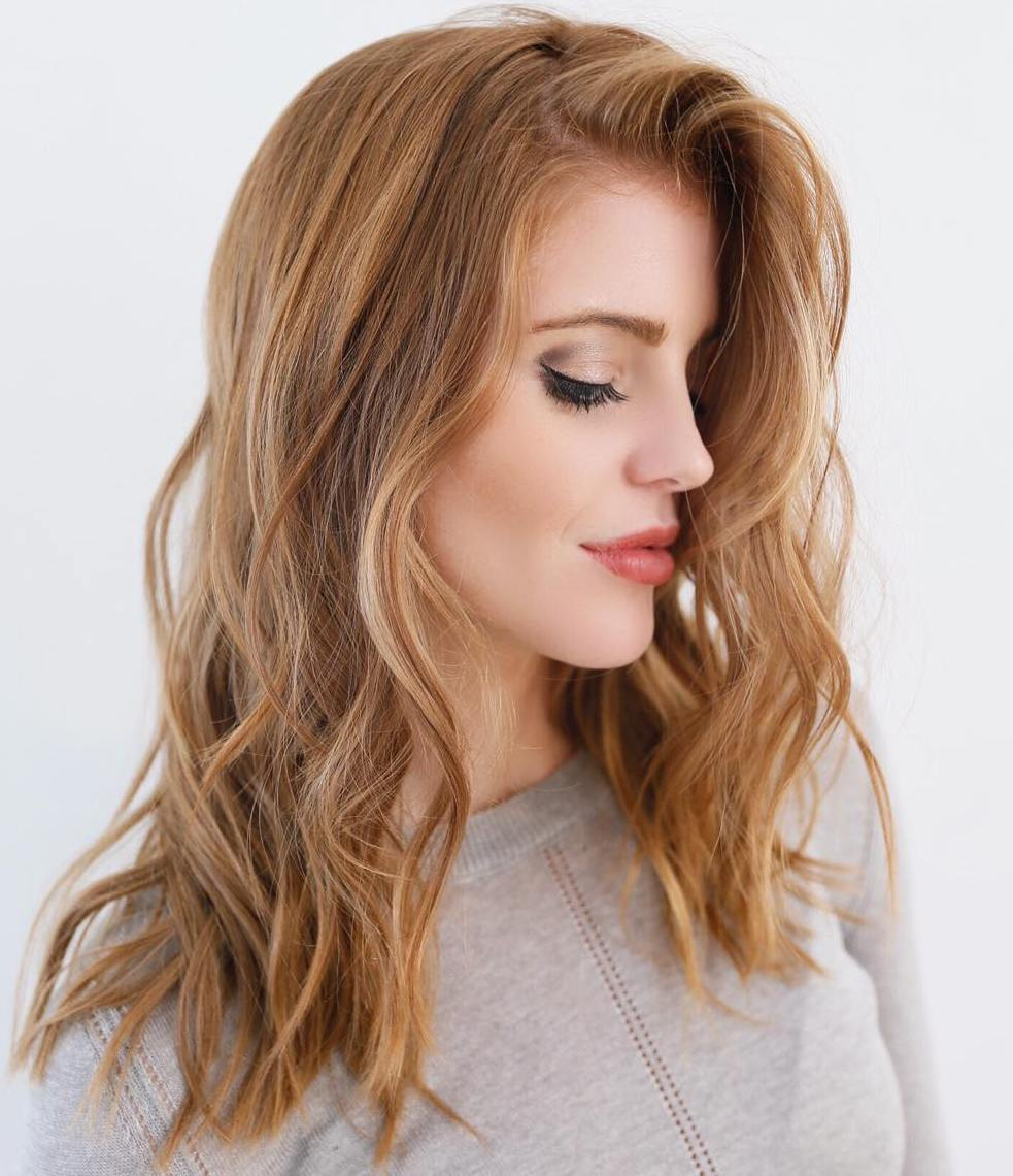 Caramel Blonde Hair Color Pictures Best Image Of Blonde Hair 2018