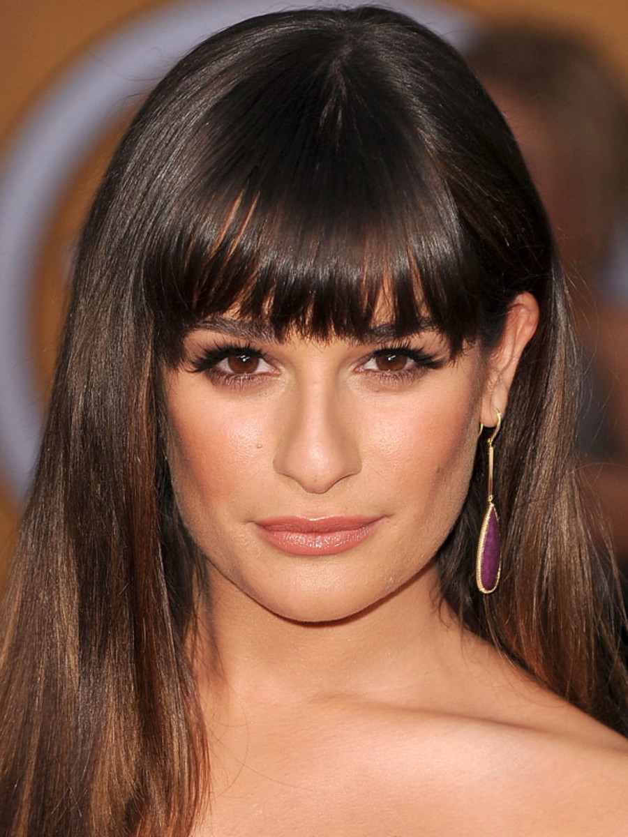 Best haircuts for square shaped faces