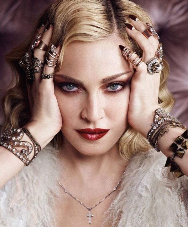 the life and career of madonna Throughout his life, raphael used the madonna as a reoccurring we will analyze madonna's career as an entertainer from the perspective of the product.
