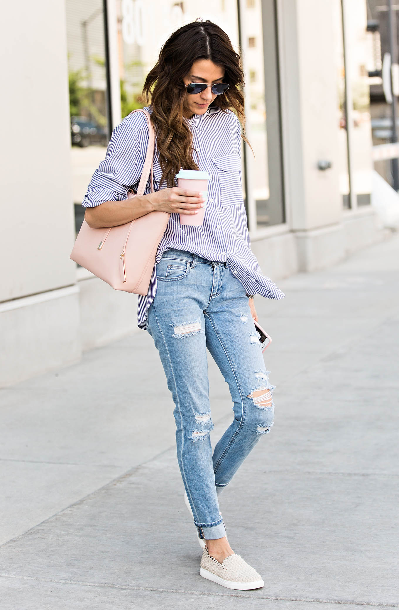 New fashion jeans for girl 71